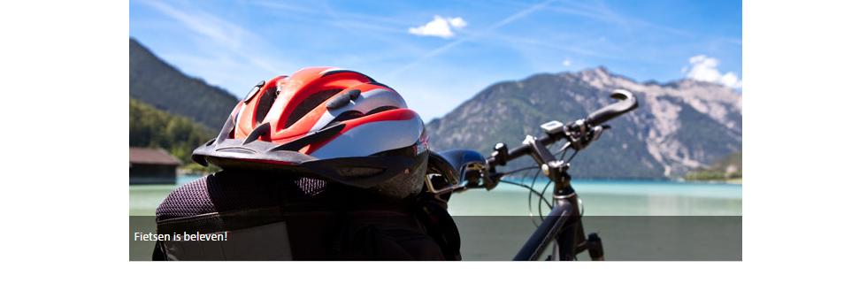 Mountainbike Vlissingen gekocht